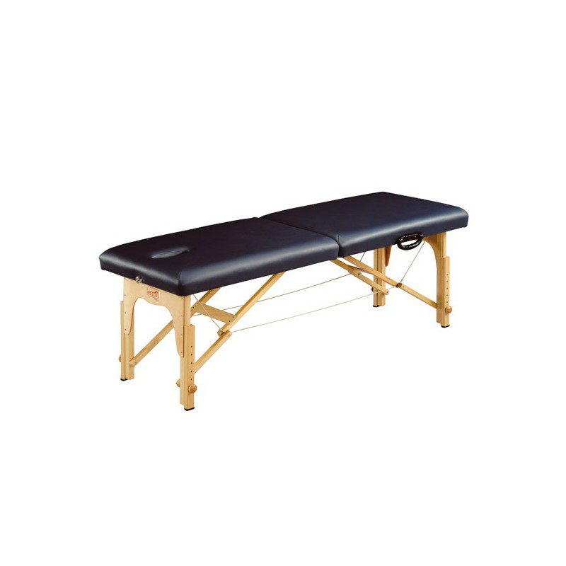 Table osteopathie reglable # Table De Massage En Bois