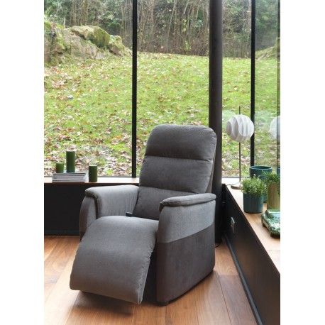 fauteuil relax horatio la boutique du dos. Black Bedroom Furniture Sets. Home Design Ideas