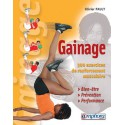 Le gainage,300 exercices de renforcement musculaire