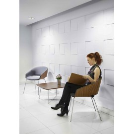 Halo Chair vesrion E by Connection UK