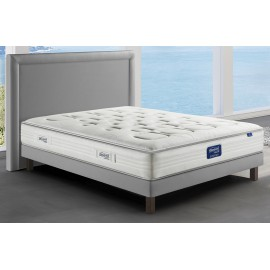 Matelas ENERGY FIRM Simmons Beautyrest Sensory