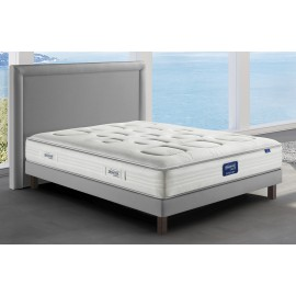 Matelas FEELING FIRM Simmons Beautyrest Sensory