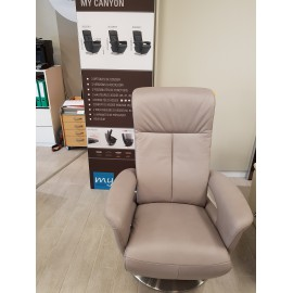 Fauteuil My canyon