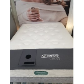 Matelas ENERGY SOFT EXPO Simmons Beautyrest Sensory