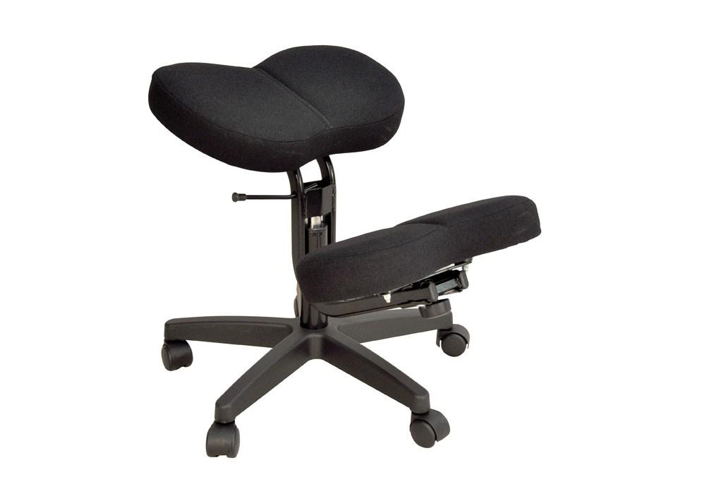 Chaise De Bureau Genoux