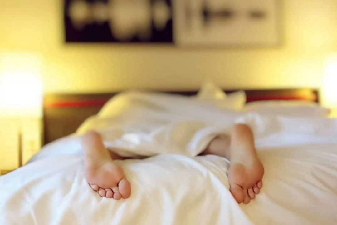 insomnie : le mal de dos en cause ?