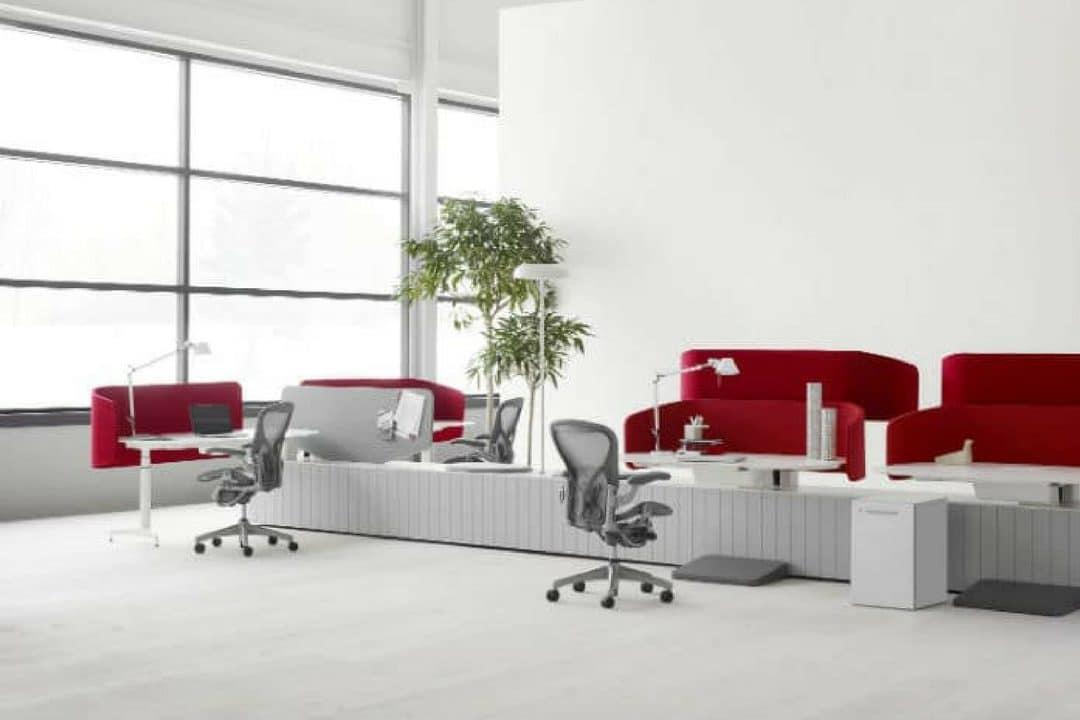 Quel mobilier de travail privilégier dans votre secteur d'activité ?