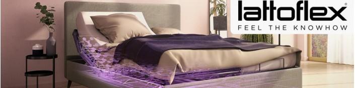 Literie Lattoflex - Ecoutez votre DOS