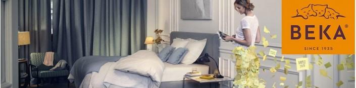 Beka - Vivement mon lit