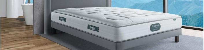 Matelas Simmons Beautyrest Sensory