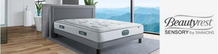 Simmons - Beautyrest Sensory