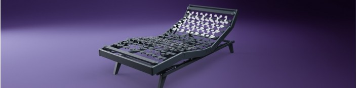 Sommiers technologie Winx X5