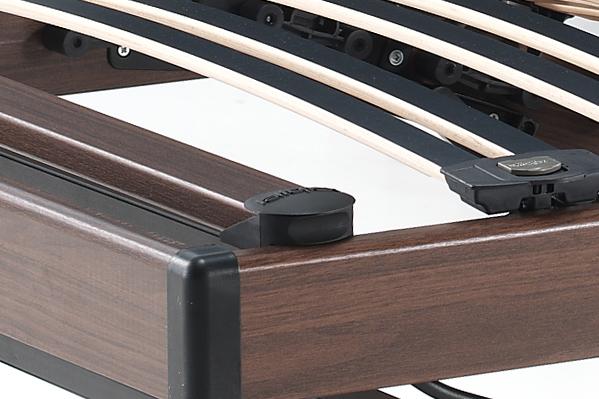 Lattoflex SL2 type wood