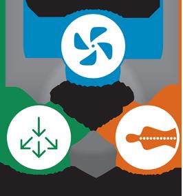 Triangle du sommeil Lattoflex