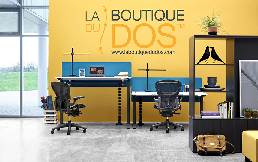 La Boutique du Dos