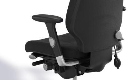 siege ergonomique RH 400