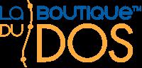 Logo La Boutique du Dos
