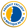 Oreiller contact plus exclusif Boutique du dos